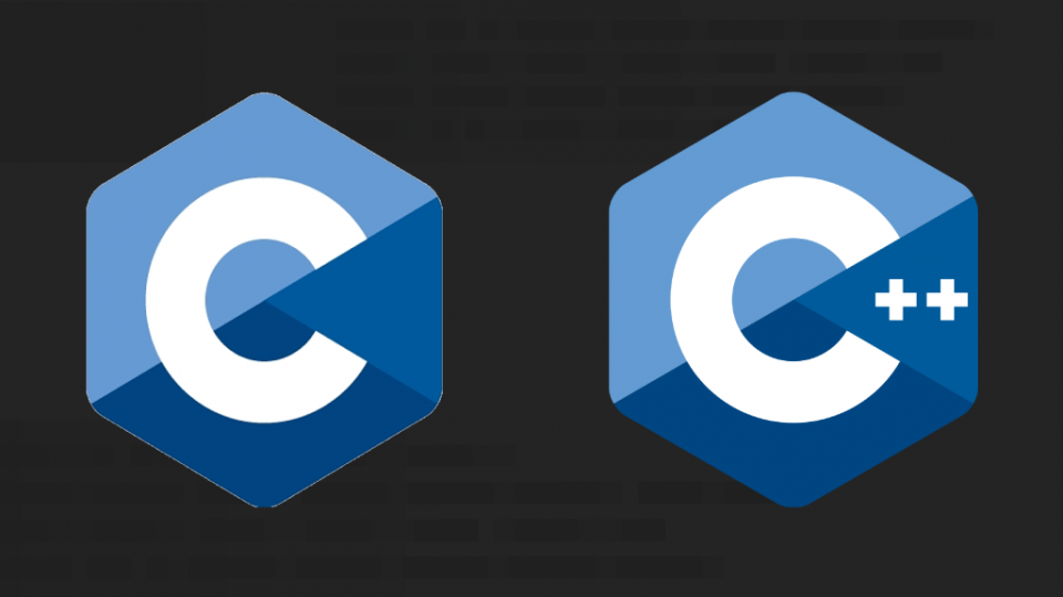 C and CPP